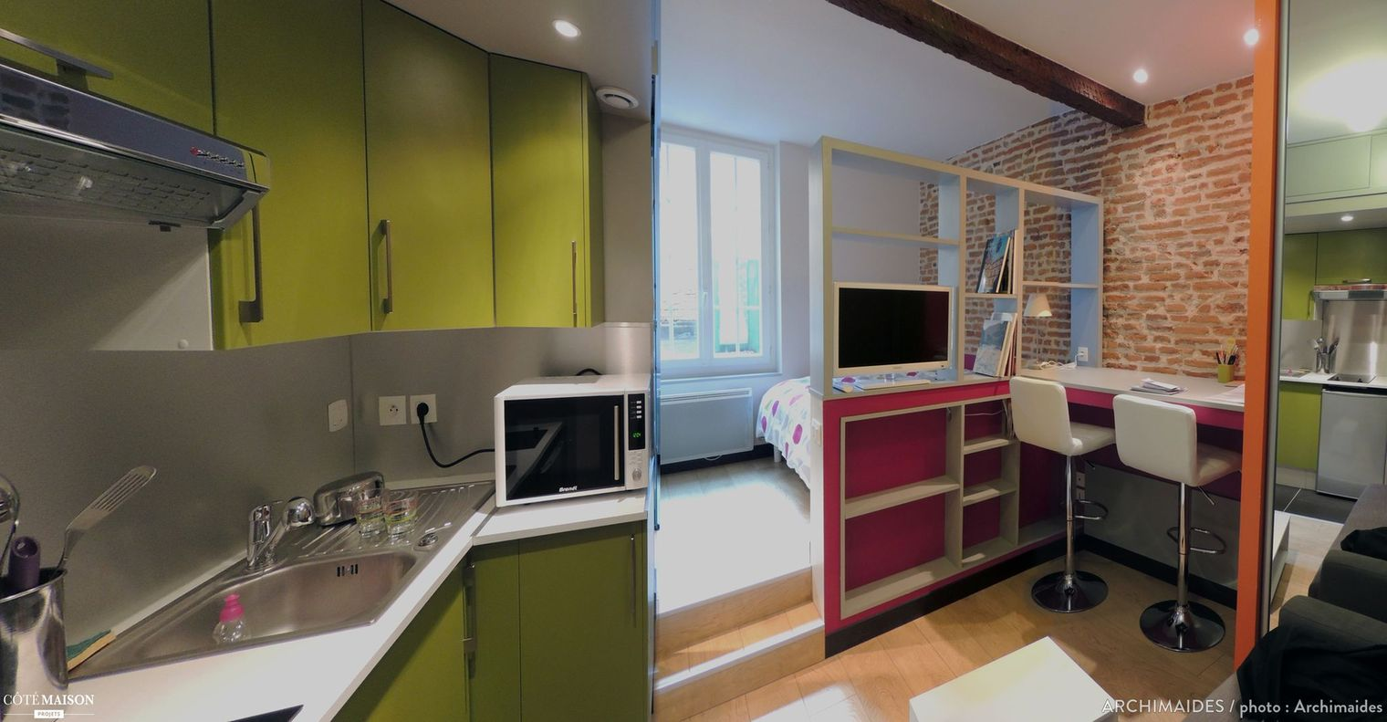 Bts decorateur interieur ecole architecture interieur for Formation decorateur interieur paris