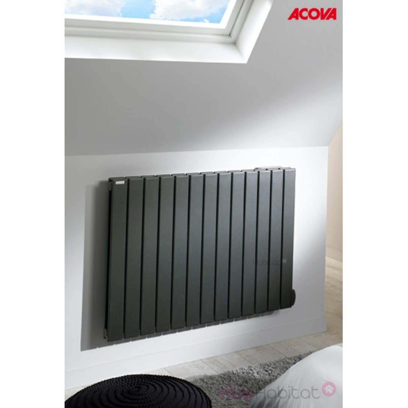 radiateur solde. Black Bedroom Furniture Sets. Home Design Ideas