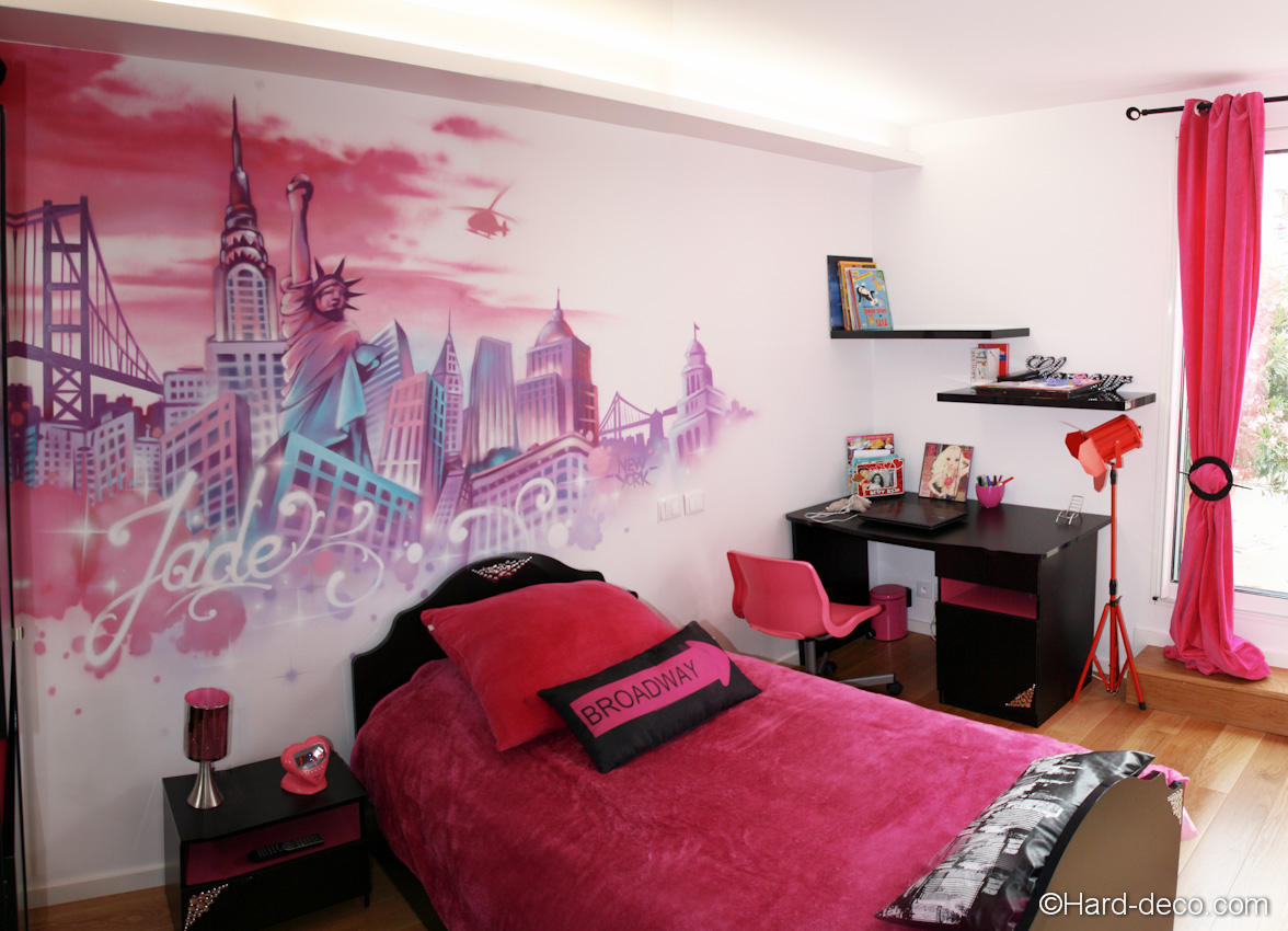 Comment decorer sa chambre stunning comment decorer sa for Decorer sa chambre virtuellement