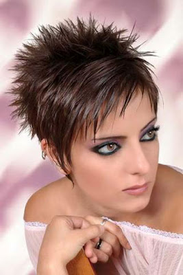 coupe cheveux courts femme 2013