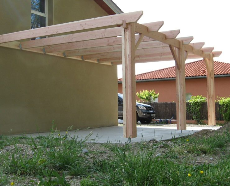 plan montage pergola bois finest couverture with plan montage pergola bois good toit de. Black Bedroom Furniture Sets. Home Design Ideas