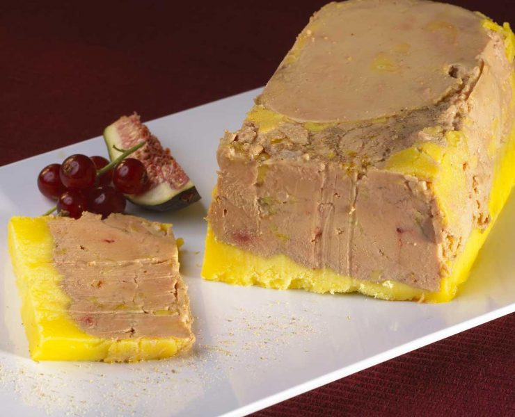 Comment faire du foie gras en terrine ?